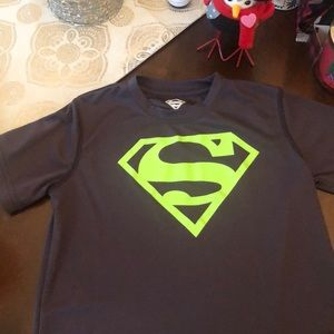 Boys Superman tee